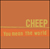 サンプリングCD/CD-ROM「CHEEP - You Mean the world」